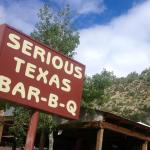 Serious Texas Bar-B-Q