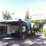 Foto de El Rey Inn