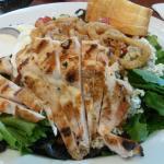 Craftsman Salad