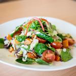 Dineon19 winter salad