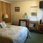 Foto de Acadia Sunrise Motel