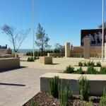 Anzac Plaza Emu Park
