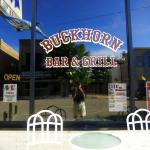 Buckhorn Lounge