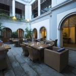 Le Dupleix Pondicherry Hotel