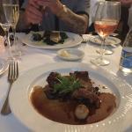 Food - Homage at The Waldorf Hilton Photo