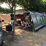 Camping Spiaggia D'Oro Foto
