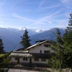 Chalet Residence Vermala