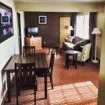 Mount Hood Suite room 203