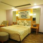 โรงแรมฮินดูสถาน อินเตอร์เนชั่นแนล