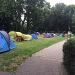 Foto de Camping Vliegenbos
