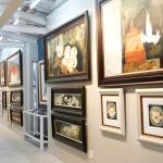 Michael Heyns at Alice Art