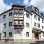 Brühl's Trapp Hotel