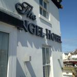 Foto de The Angel Hotel