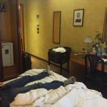 Foto de BEST WESTERN Hotel Artdeco