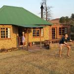 Foto de Sani Lodge Backpackers Hostel