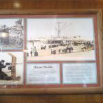 Hiram Maxim History - Flying Machine and Machine Gun