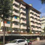 Photo de Palmiye Park Apart Hotel