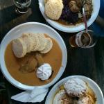 Bouckuv Statek Restaurant