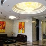 Foto de Jiahe Shangju Hotel