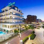 Hotel 4 stelle sul mare