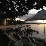 Um paraíso.Muito tranquilo fora de temporada excelente lugar para descansar vários restaurantes,
