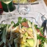 insalata Ligabue