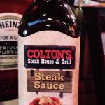 Great  steak sauce