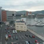 Foto de Premier Inn Belfast Titanic Quarter