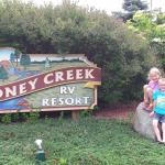 Foto de Stoney Creek RV Resort & Campground