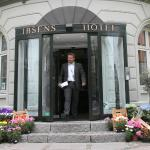 Photo of Ibsens Hotel