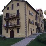 Hotel Saint Uberto