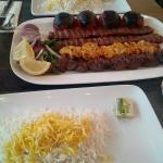 Foto de Persisches Restaurant Nayeb
