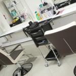 Beauty Salon Hair