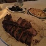 Foto di Mr. John's Steakhouse