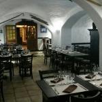 Restaurant l'Alpina