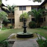 Santa Maria Inn Foto