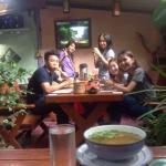 Foto de Ruenrimkwai Resort