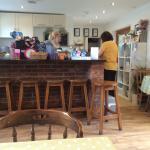 Billede af The Dell Café