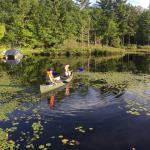 Foto de Lake 'N Pines Lodge