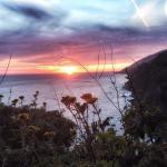 An evening of magical views!
