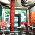 Cafe Luna Sol