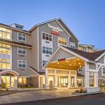 ‪TownePlace Suites Wareham Buzzards Bay‬