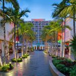 Boca Raton Marriott at Boca Center Foto