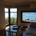 Foto de Deris Bosphorus Lodge