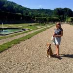 Chateau et Jardins de Freyr -Waulsort