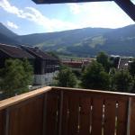 Foto de Villa Tirol