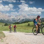 E-Bike Dolomiti