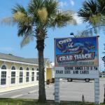 OIB Crab Shack & Seafood Grill
