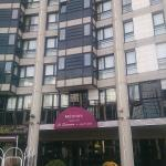 Photo de Apparthotel Mercure Paris Boulogne