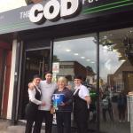 The Cod Pot